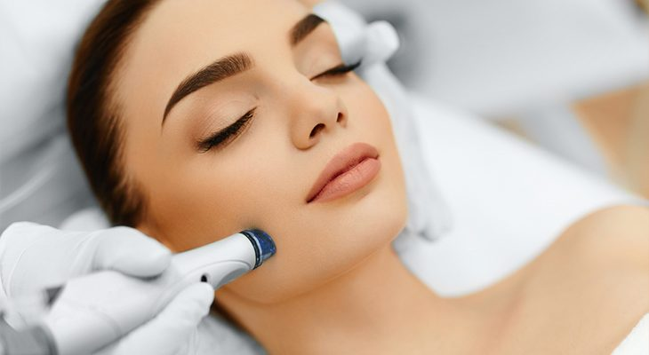 skin clinics in glasgow