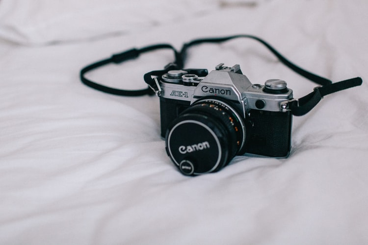 Digitise photos